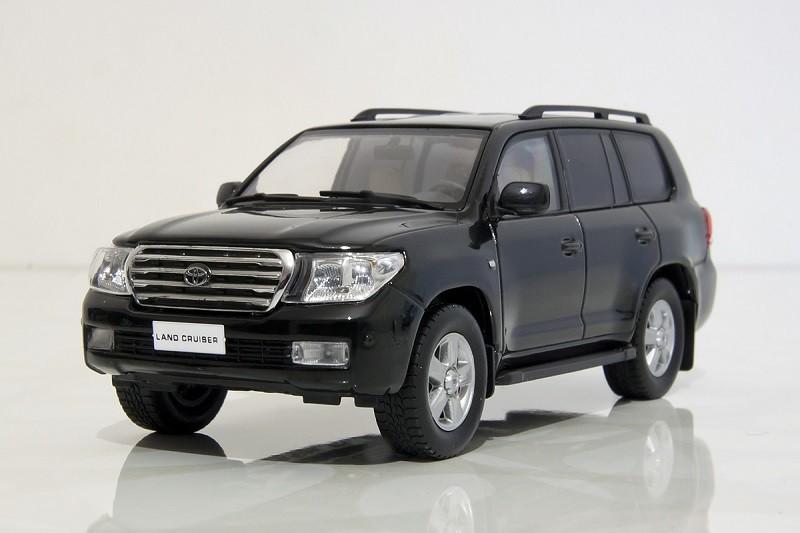 Замена лобового стекла Toyota Land Cruiser 200