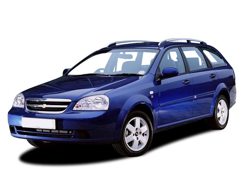 Замена лобового стекла на Chevrolet Lacetti