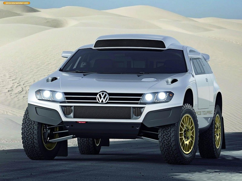 Замена лобового стекла на Volkswagen Touareg
