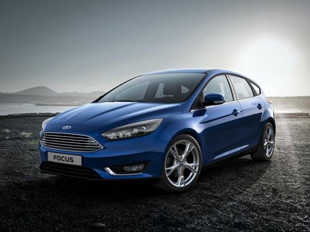 Ford Focus установка и монтаж лобового стекла
