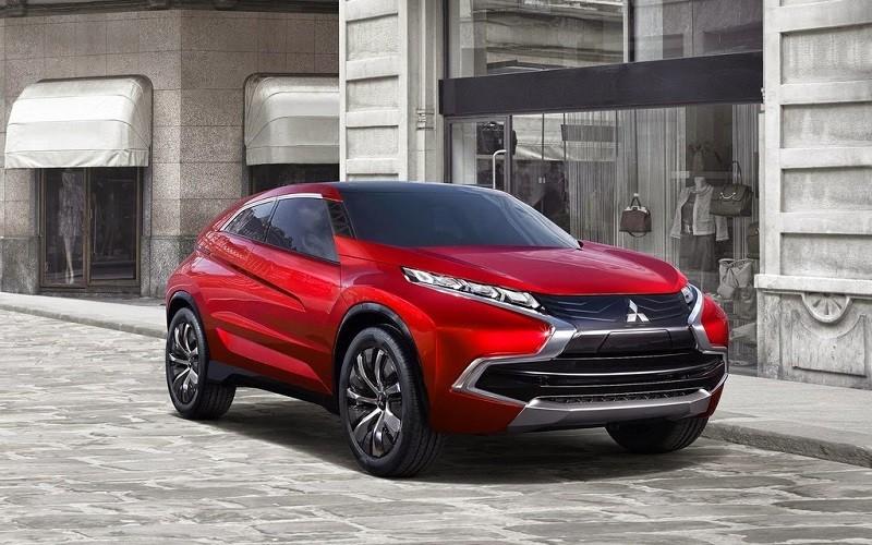 Замена лобового стекла на Mitsubishi ASX