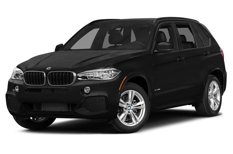 Замена лобового стекла на BMW X5