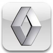 Renault автостекла