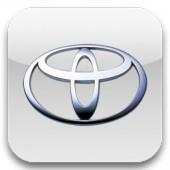Toyota автостекла