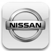 Nissan автостекла