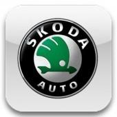 Skoda автостекла