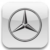 Mercedes-Benz автостекла