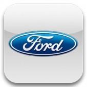 Ford автостекла