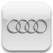 Audi автостекла