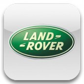 Land Rover автостекла