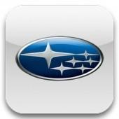 Subaru автостекла