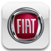 FIAT автостекла