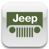 Jeep автостекла