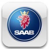 SAAB автостекла