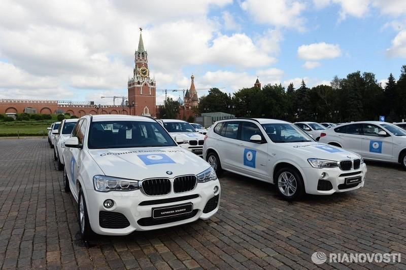 золотые медалисты получат по 4 млн рублей, обладатели второго места — по 2,5 млн, бронзовые призёры — по 1 млн 700 тысяч рублей.