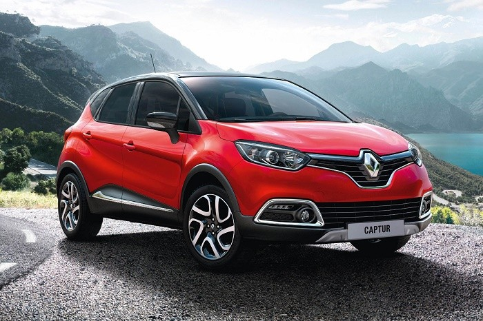 Замена лобового стекла Renault Kaptur в Москве монтаж вклейка и установка купить автостекло